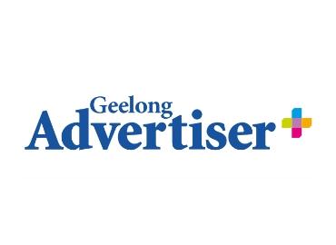 GeeLong Advertise Logo
